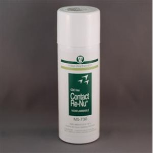 Contact Re-Nu without Lubricant (12 oz)