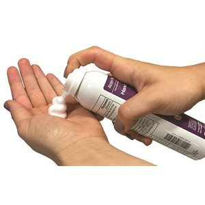 Alcare Plus Antimicrobial Hand Degermer (5.4oz)