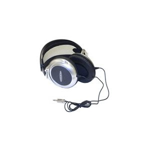 Large, oversized, over-the-head  Headphones for E-Scope II