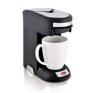 Cafe Valet One Cup Signature Coffee Brewer