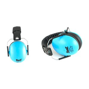 Baby Banz Junior Earmuff - Blue (1 unit)