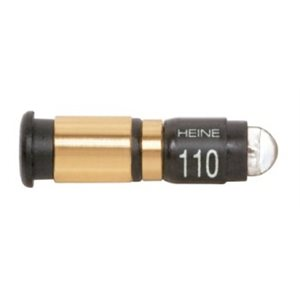 Heine Replacement Bulb for Mini 3000 Non-Fiber Optic Otoscope