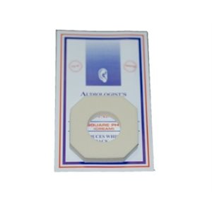 Audiologist's Choice® Universal Phone Pad (cream)
