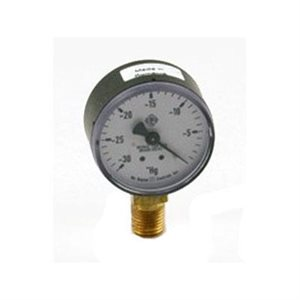 Replacement Vacuum Guage for Gomco 309