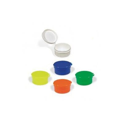 Polycon Earmold Case, small multicolor