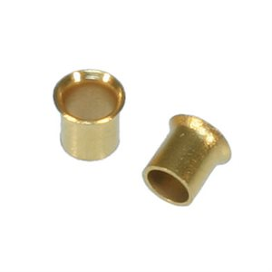 Brass Tube Lock for 13TT Tubing