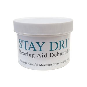 Stay Dri Dehumidifier