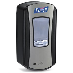 Purell Advanced Touch-Free Dispenser for 1200ml / 700ml Touch-Free Refills