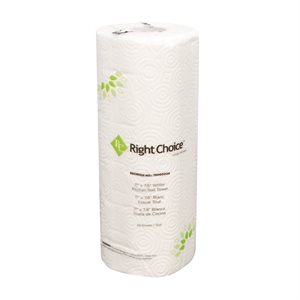 Paper Towel Roll - 84 sheets per roll (each)