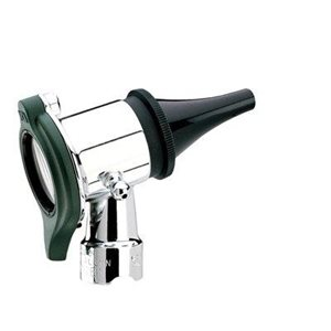 Welch Allyn 3.5V Halogen Pneumatic Head with 12-Diopter Lens