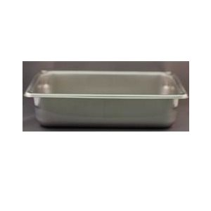 Stainless Steel Soaking Tray (no lid)