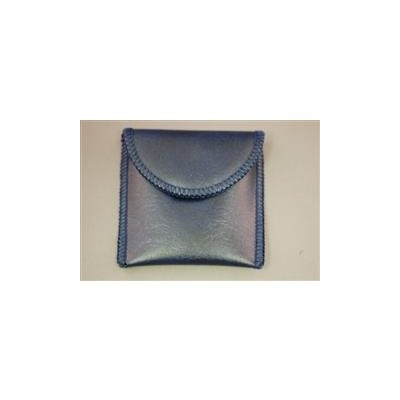 Deluxe Hearing Aid Pouch (blue)