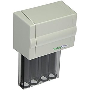 Welch Allyn Diagnostic Specula Dispenser with Storage