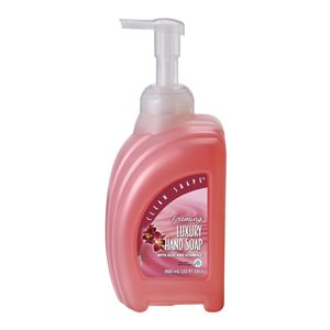 Clean Shape Foaming Hand Soap (32oz)