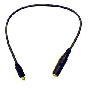 "Patch Cord for E-Scope II (12"")"
