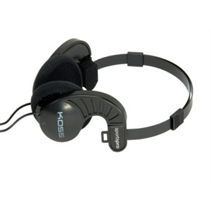 Cardionics Convertible-Style Headphones with Micro USB for Second Listener