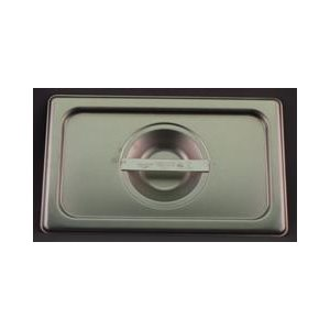 Stainless Steel Soaking Tray Lid