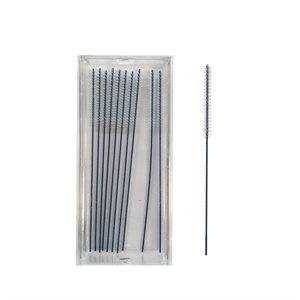 Cedis Vent Brush-2.5mm, blue (10 / pk)