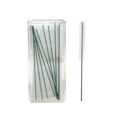 Cedis Vent Brush-5mm, green (10 / pk)