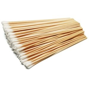 "Cotton Tipped Applicators - 6"" Length (1000 / pk)"