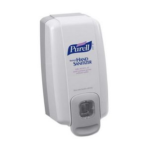 Purell Manual Dispenser for 800ml Gel Sanitizer (For Purell Refill # 9657)