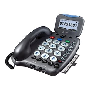 Geemarc Ampli550 Speakerphone (black)