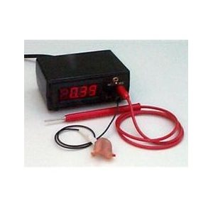 Battery Drain & Volt Meter BDM-2 (120V, 60Hz)