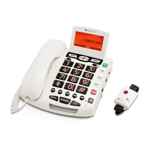 ClearSounds CSC600ER Emergency Connect Speakerphone