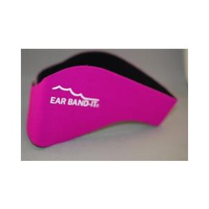 Ear Band-It Large Magenta