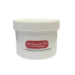 GN Resound Label Dry-Aid Jar