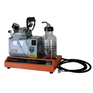 Gomco 309 Suction Pump with Pressure
