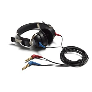 RadioEar Easy Adjust Pediatric Headphones  (10 Ohm)