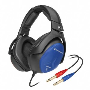 Sennheiser HDA 300 Audiometric Closed, Dynamic Headphones