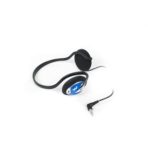 Williams Sound HED036 Rear Worn Stereo Headphone