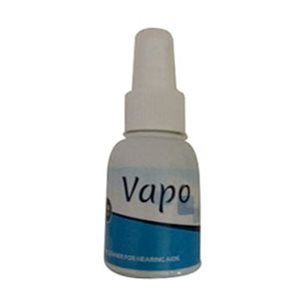 VAPO Hearing Aid Spray (2 oz.)