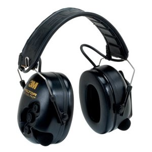 3M Peltor TacticalPro Communications Electronic Headset