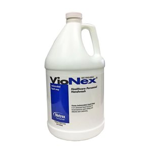 ** VioNex Antimicrobial Liquid Soap (1 gallon)