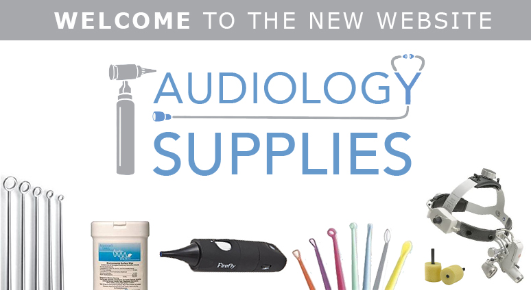 Audiology Supplies Welcome final